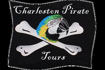 Charleston Pirate Tours