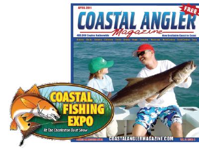 Coastal Angler Expo