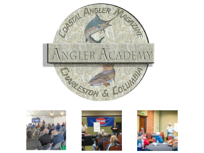 Coastal Angler Academy