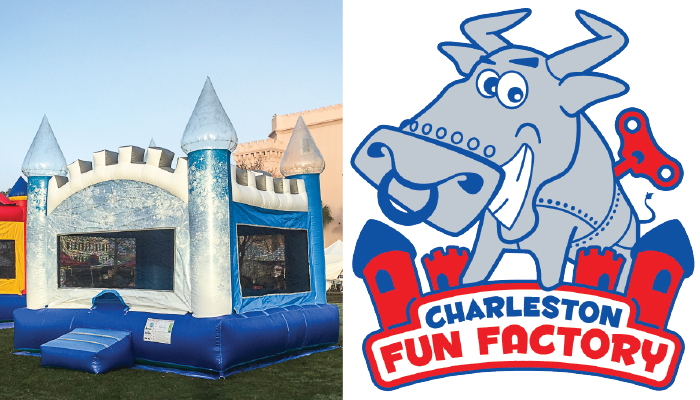 Charleston Fun Factory
