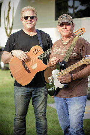The Ronnie Johnson Duo